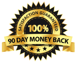 Image of <b>90-Days Money Back</b>