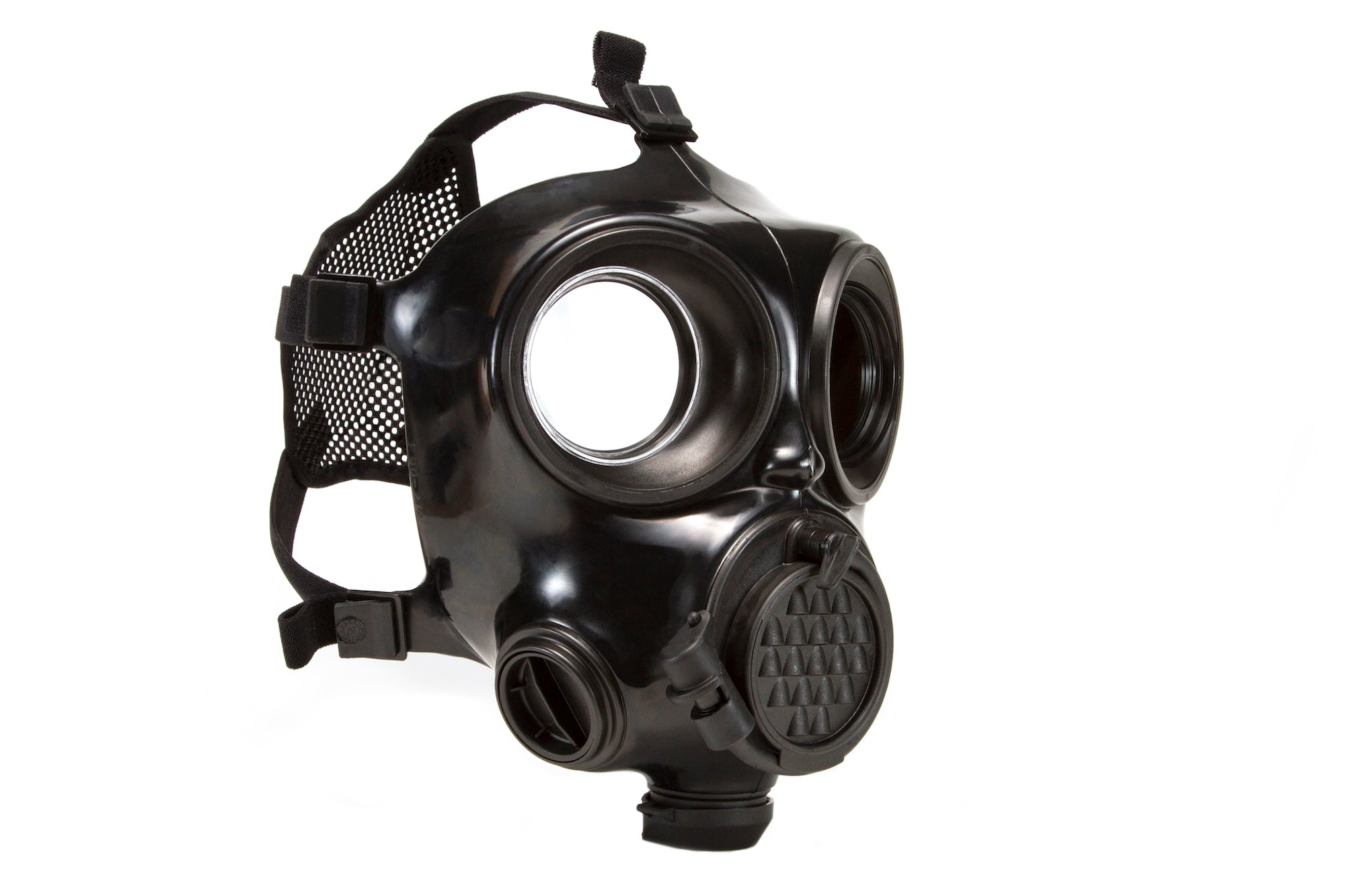 CM-7M Military Gas Mask without filters