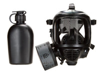 MIRA Safety Nuclear Survival Kit with the CM-6M tactical gas mask