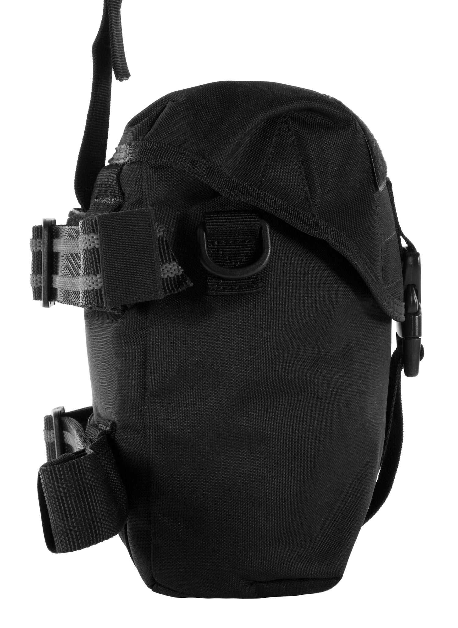 MIRA Safety gas mask pouch side view