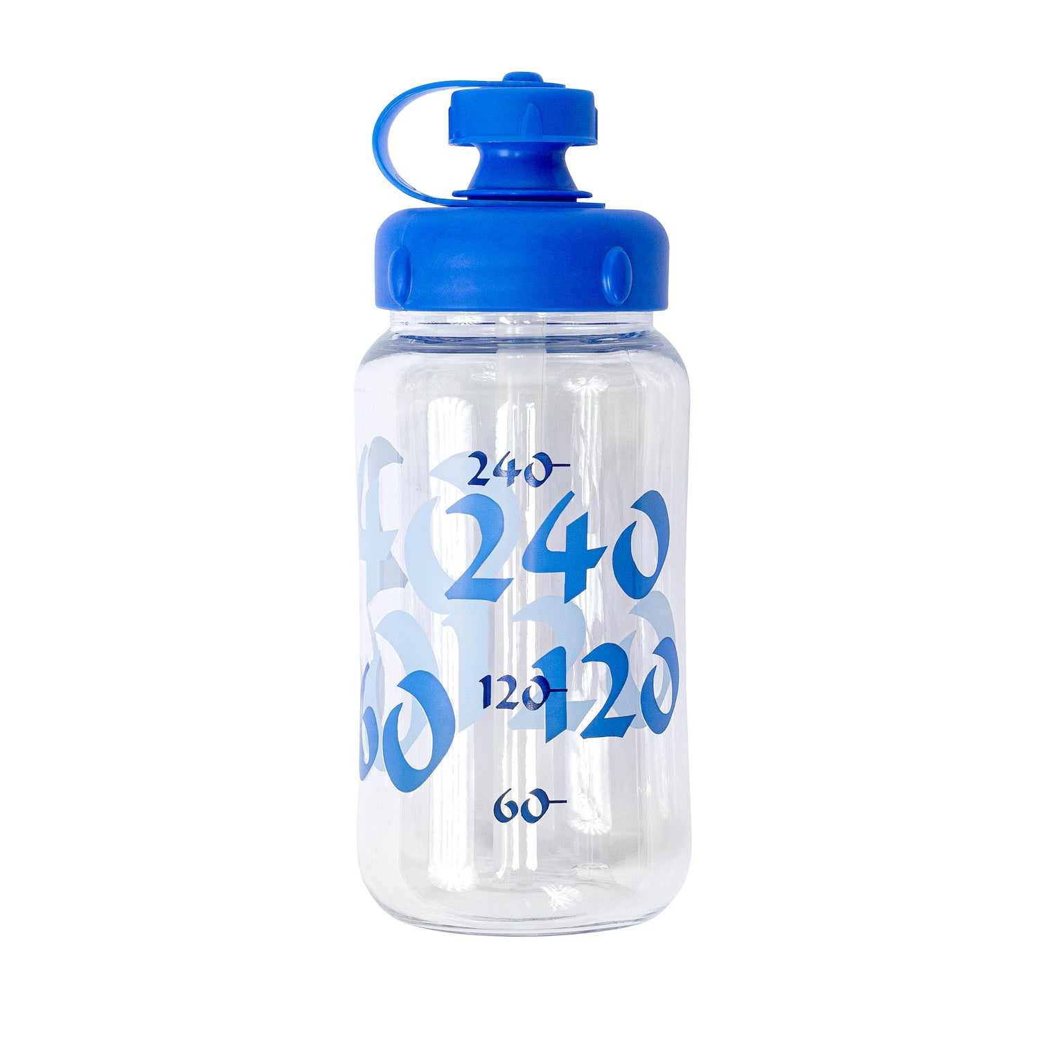 Water bottle for the CM-3M Infant Gas Mask