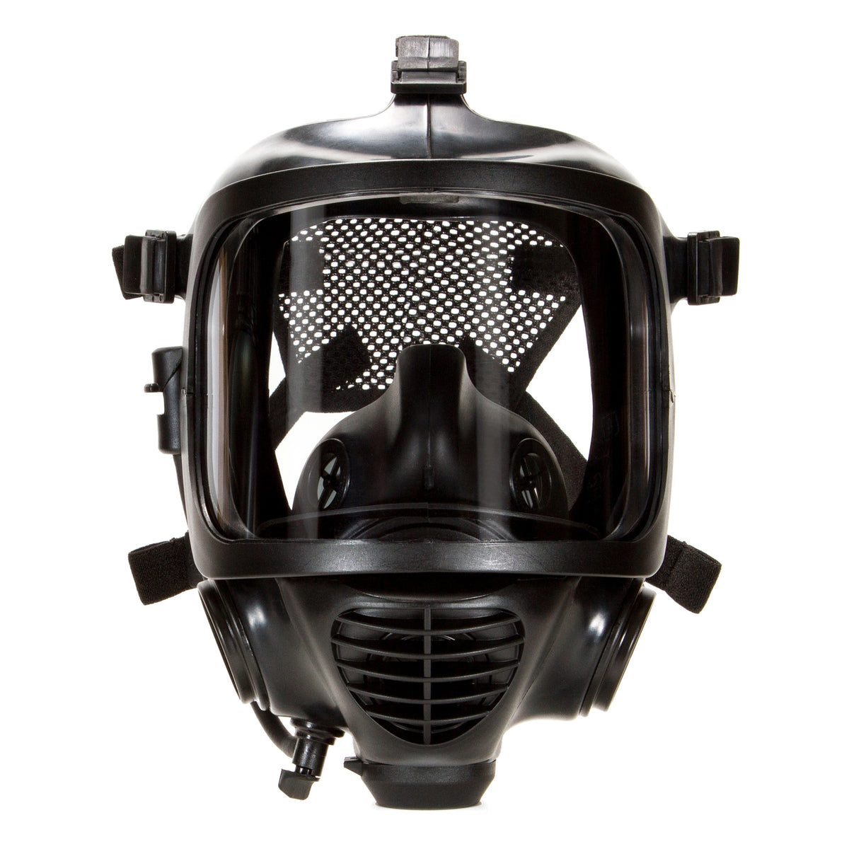 Mira Safety CM-6M Tactical Gas Mask – Full Face Respirator for CBRN Defense