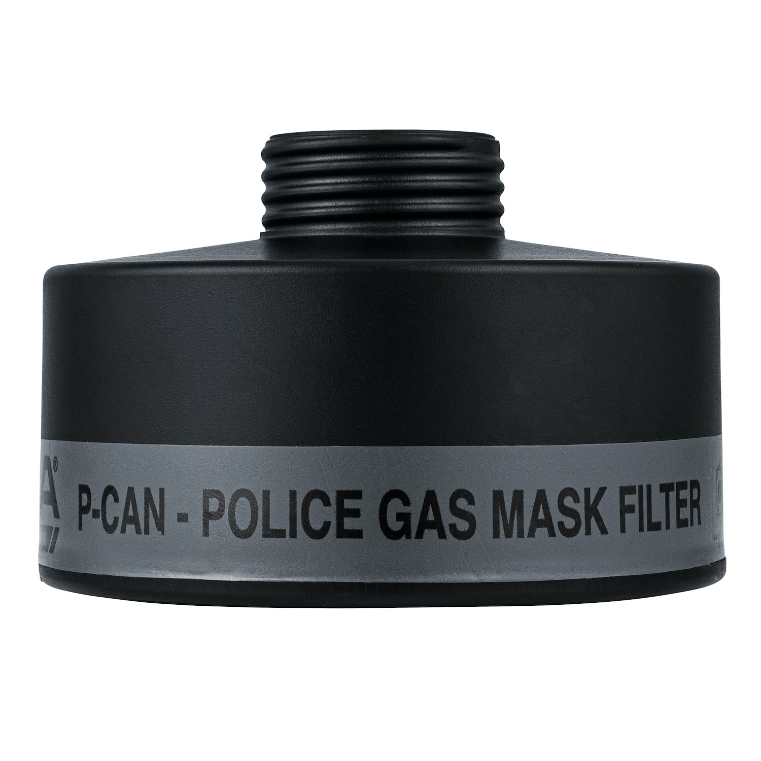 P-CAN Police Gas Mask Filter