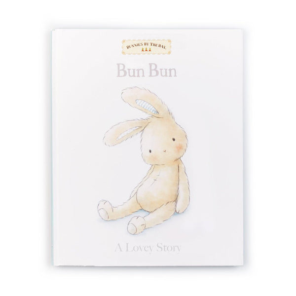 "Bun Bun ""A Lovely Story"" Book"