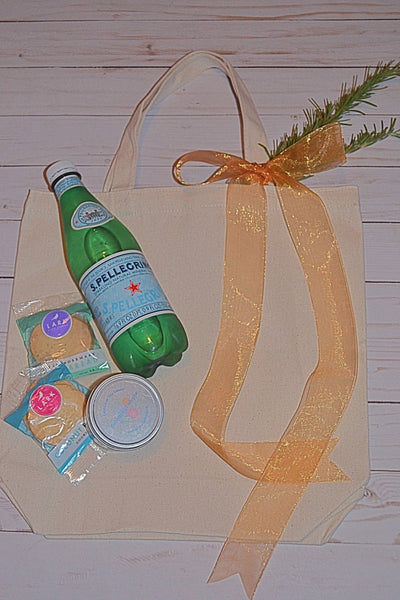 Corporate Retreat Welcome Bag - Bubbles Gift Shoppe