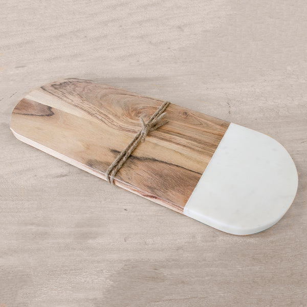 Andrews Serving Board