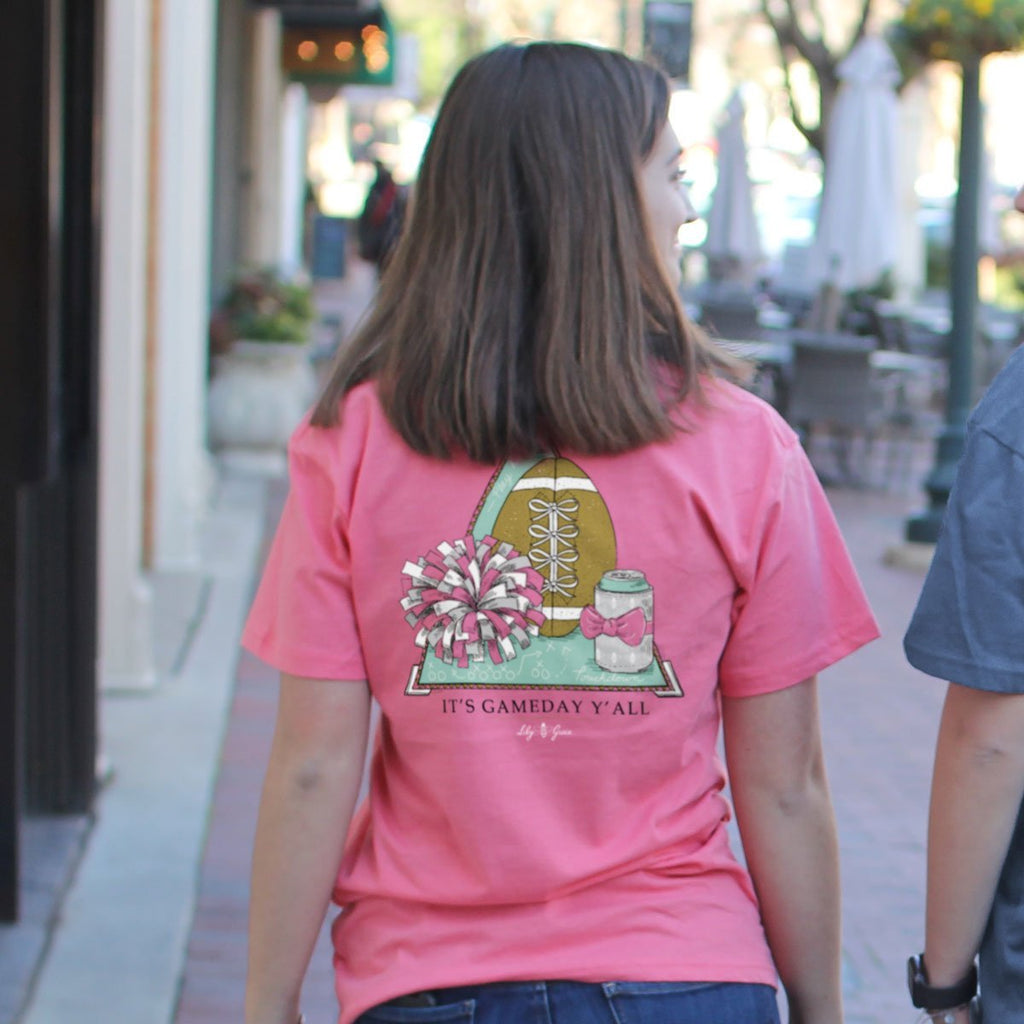 Gameday Y'all T-shirt