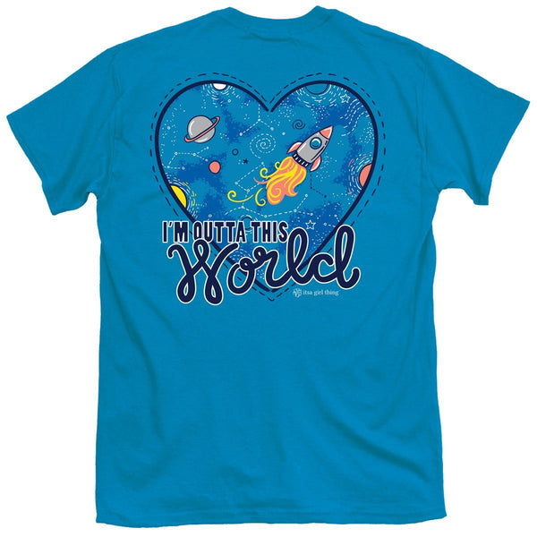 Outta This World T-shirt