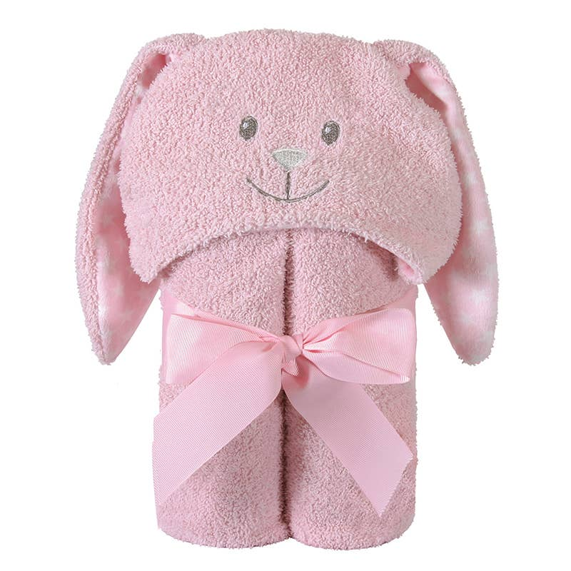 Bunnie Hooded Towel