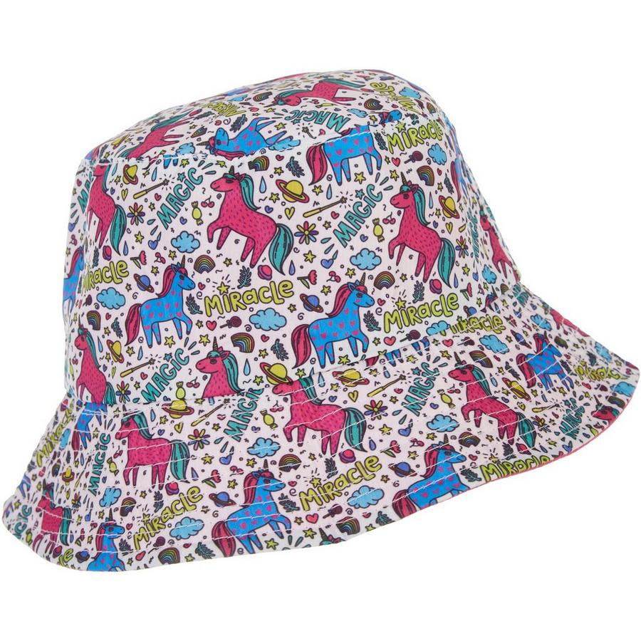 Floppy Tops Kids Sun/Rain Hats- 6 Designs