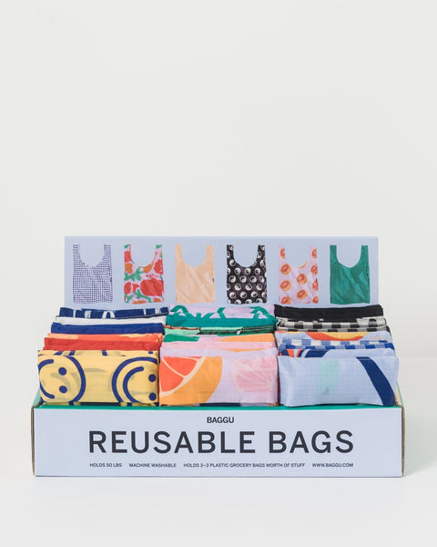 Reusable Grocery and Everyday Bags- New Arrivals