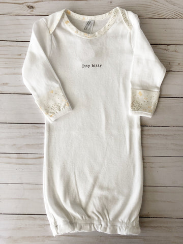 Just Arrived Sleep Gowns- Baby New Arrival