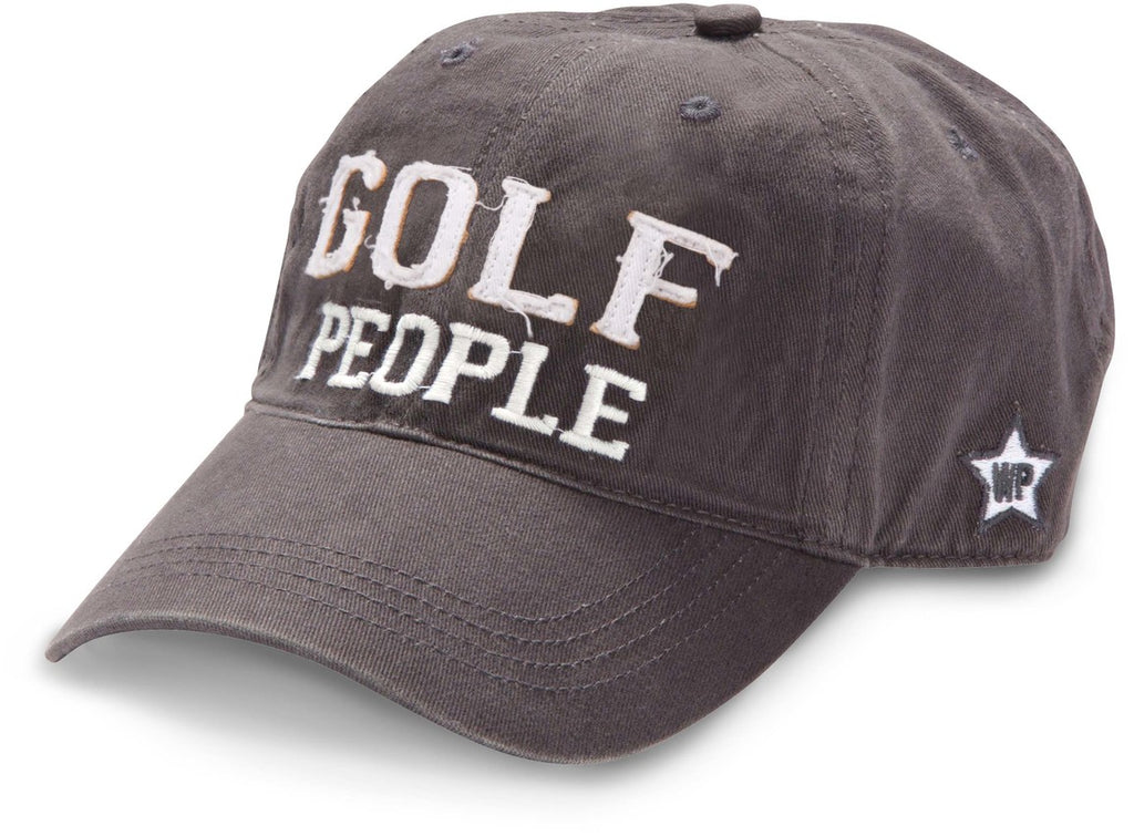 """People"" Hats - Many Designs"