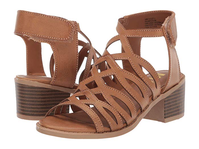Kids Milla Caged Sandal