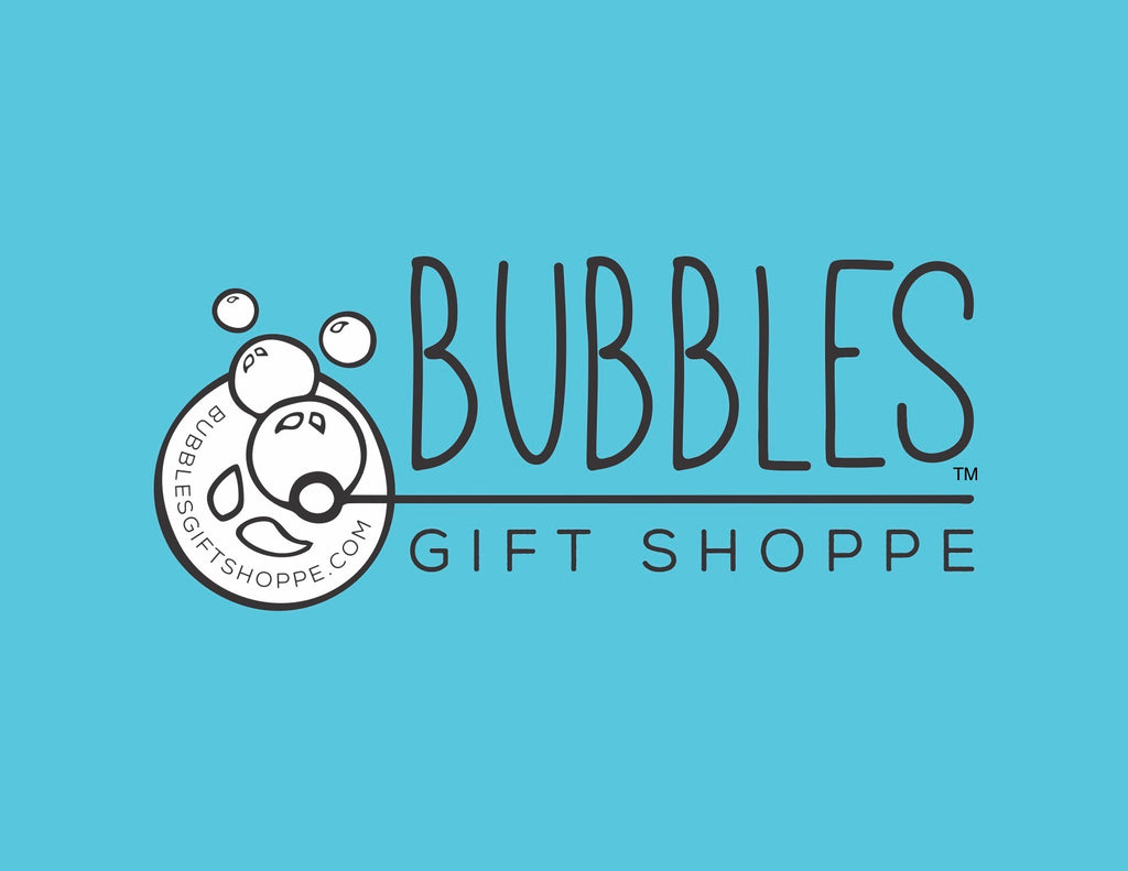 Bubbles - Gift Card (All Occasion)