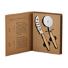Pizza Cutter - Cardboard Box Set