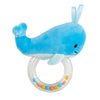 Rattle Teether - 2 Styles