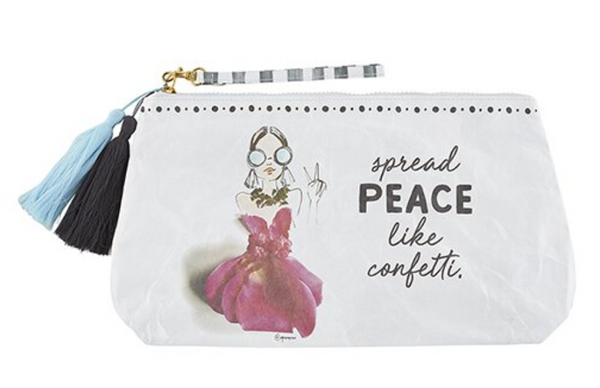Peace Babe Pouch