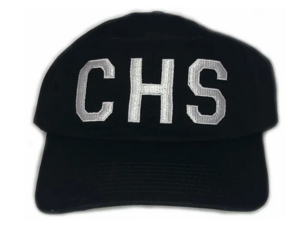 CHS Hat - 2 Colors w/Velcro