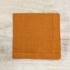 Hemstitch Napkin 18 x 18, in several colors