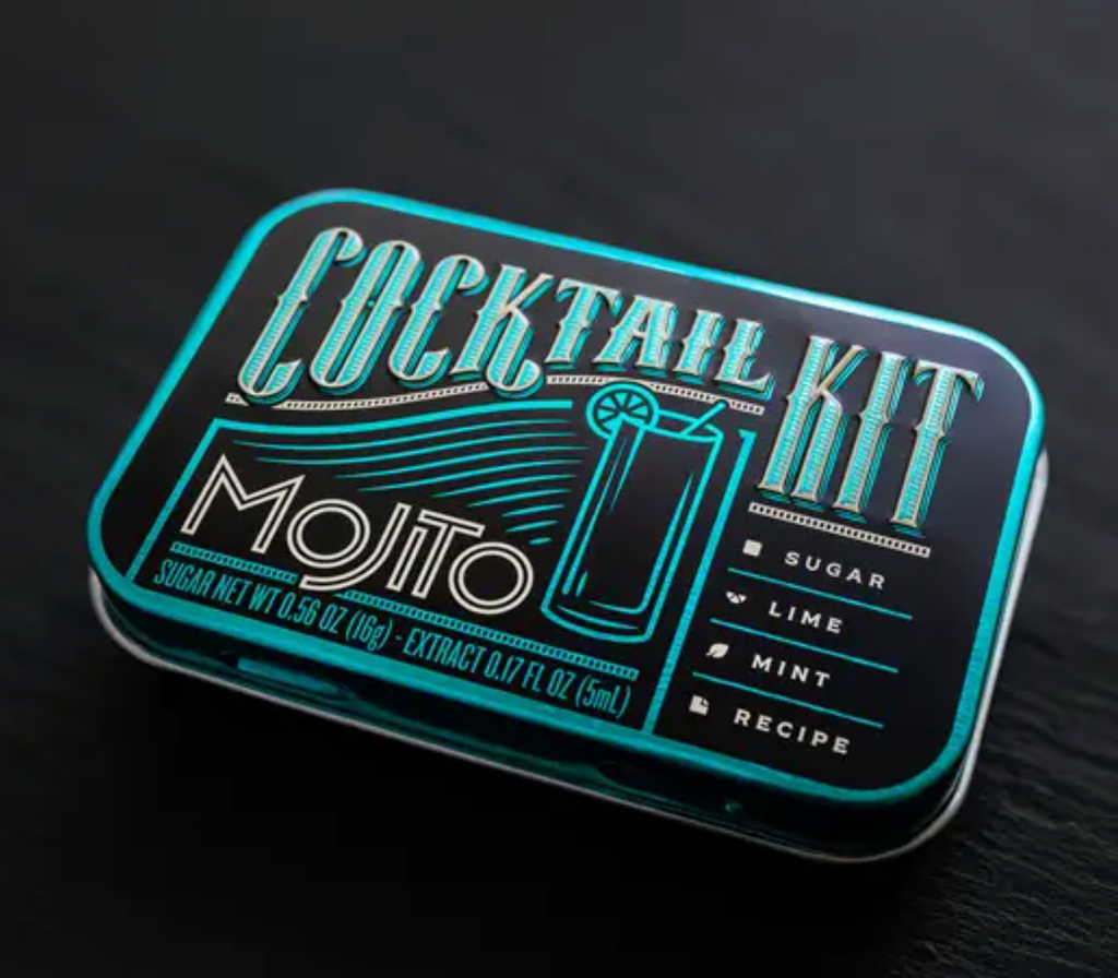 Cocktail Kit - Mojito
