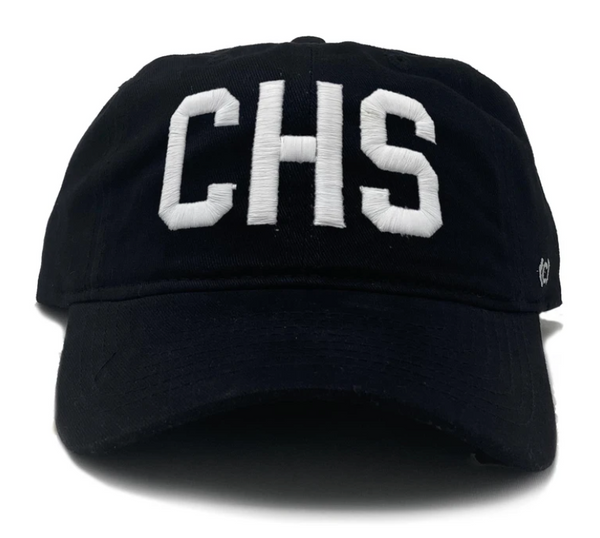 CHS hat, 2 colors, w/buckle