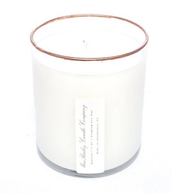 The Archive Candle by MacBailey Candle Co.