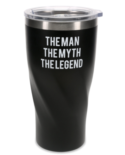 The Legend - 24 oz Travel Mug