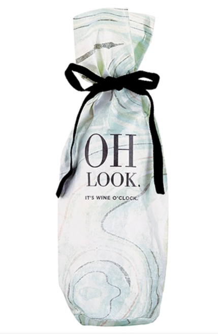 Tyvek Wine Bag