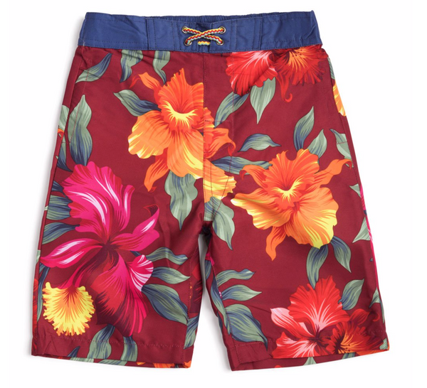 Tropical Boys Swimsuit