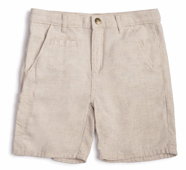 Appaman Boys Seaside Shorts - Sand