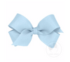 King Mini Classic Hair Bow - 9 Colors