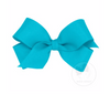 Small Classic Hair Bow - 9 Colors