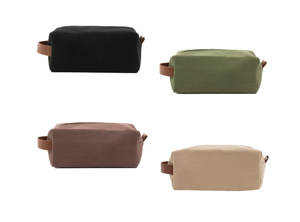 Men's Kentucky Dopp Kit - 4 Colors
