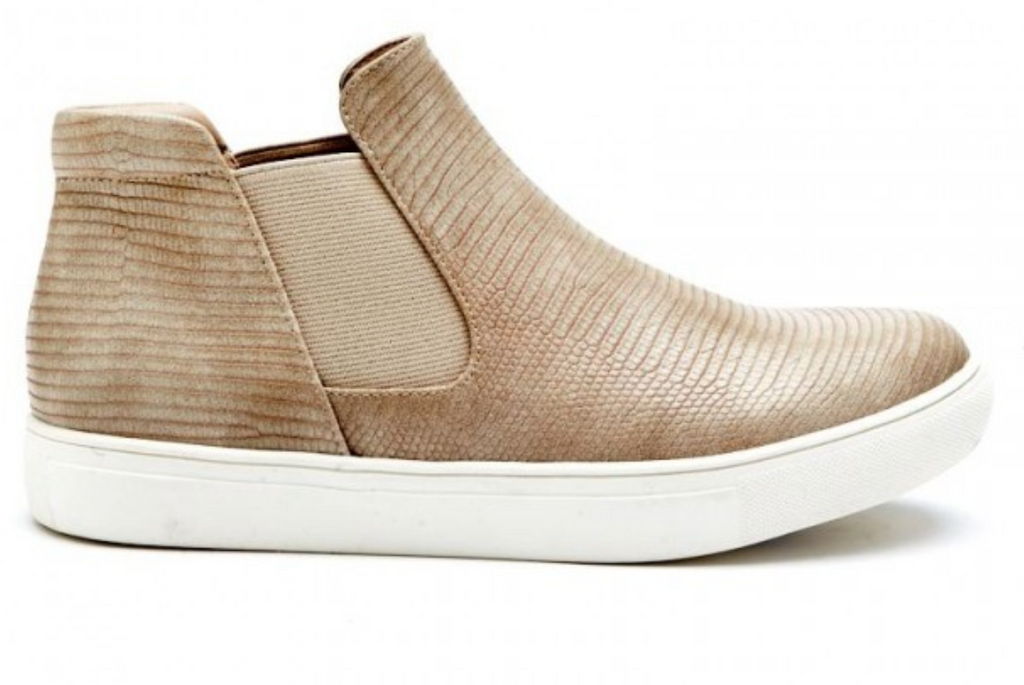 Lil Harlan Slip-On Sneaker - 2 Colors