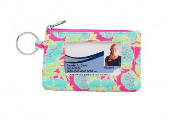 ID Case Wallet - 4 Colors
