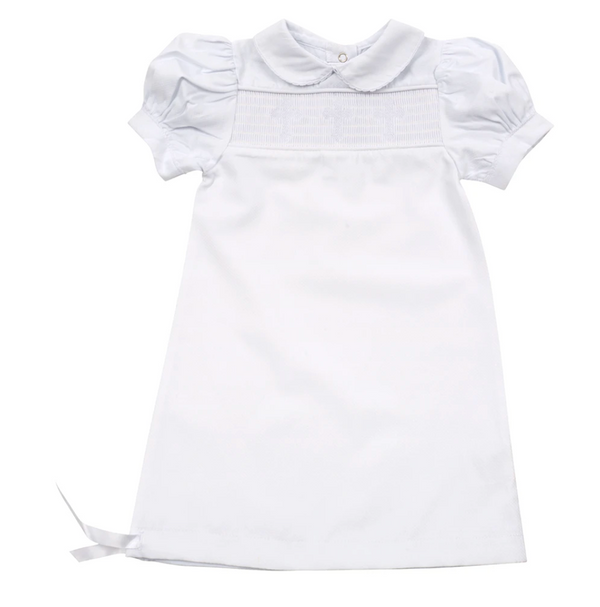 Christening Day Gown 0-6 Months