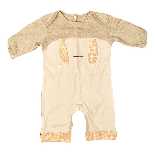 Cute Little Animal Baby Onesie