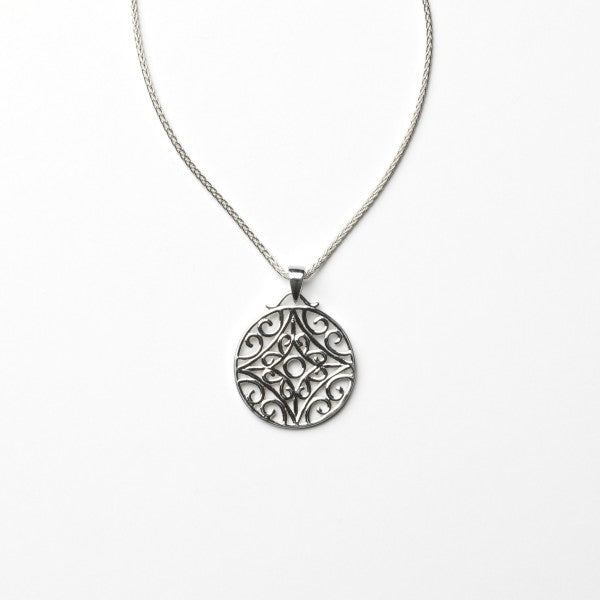 Southern Gates Biltmore® Stonefleur Necklace
