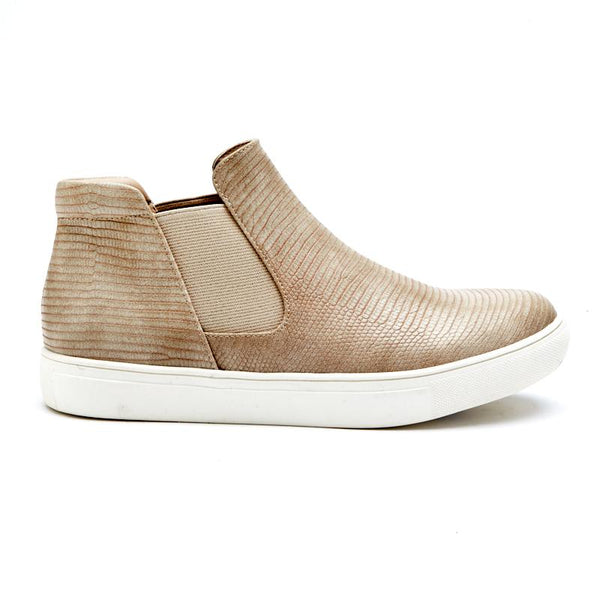 Harlan Slip-On Sneaker - 2 Colors
