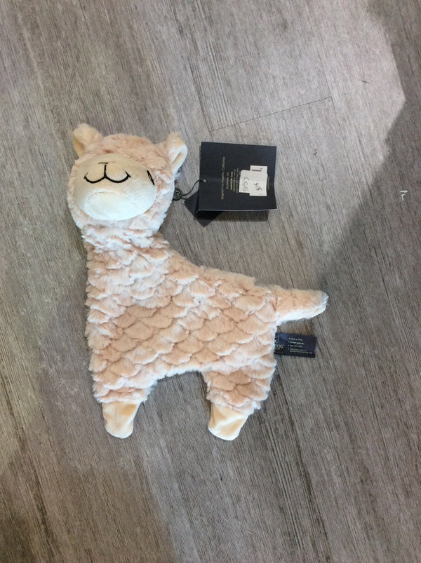 Alpaca Dog Toy