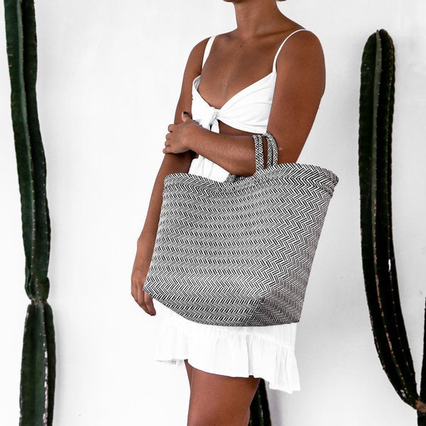 Maisy Tote in 2 colors