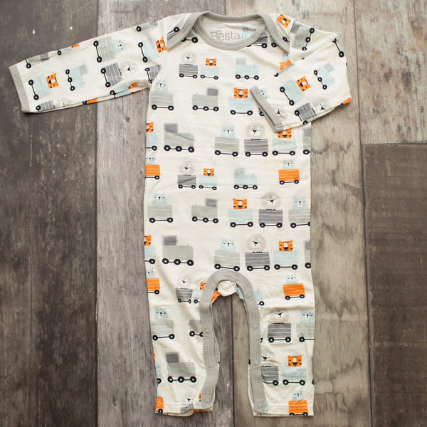 Bestaroo Animal Train Coverall