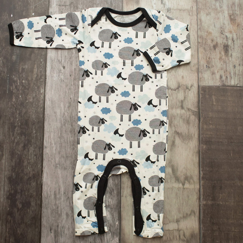 Bestaroo Blue Sheep Coverall