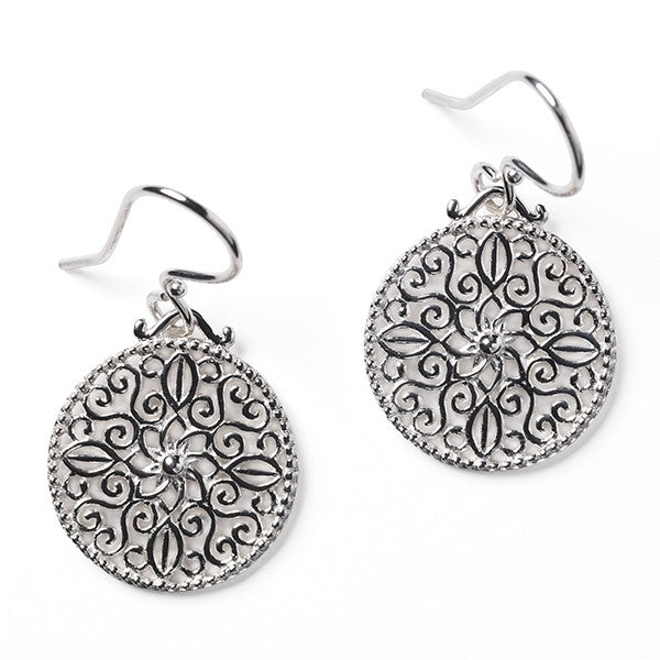 Southern Gates Belle Earrings