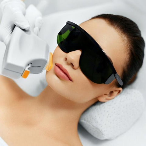Package of Photofacials and Free Post Care Product*