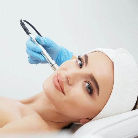 Package of Microneedling Treatments & Post Care Products*