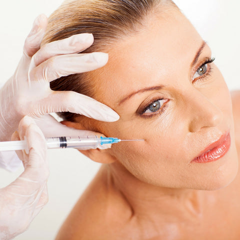 $100 Off Botox and Filler*