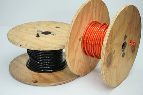 8 AWG Wire by the Foot