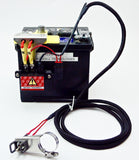 RZR Lead Acid Battery Disconnect
